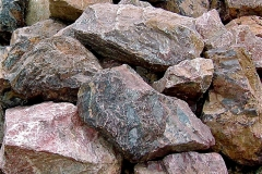 Premium Decorative Boulders