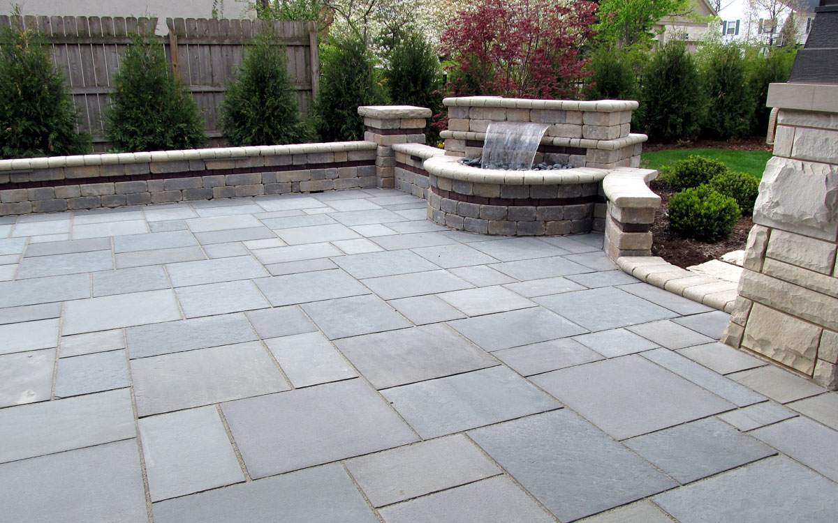 Michigan Bluestone Supply Haley Patio Amp Landscape Supply