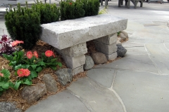 Natural Step Benches