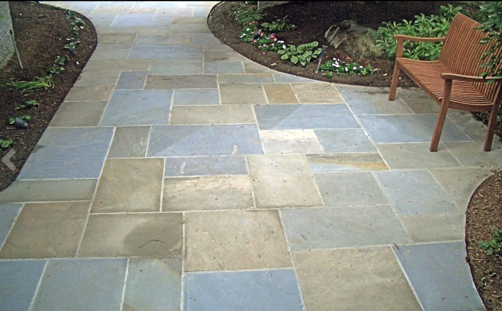New York Bluestone Supply in Michigan