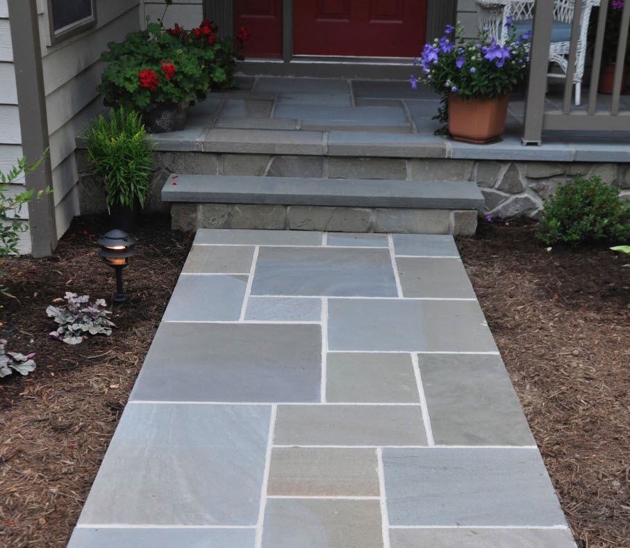 New York Bluestone Supply