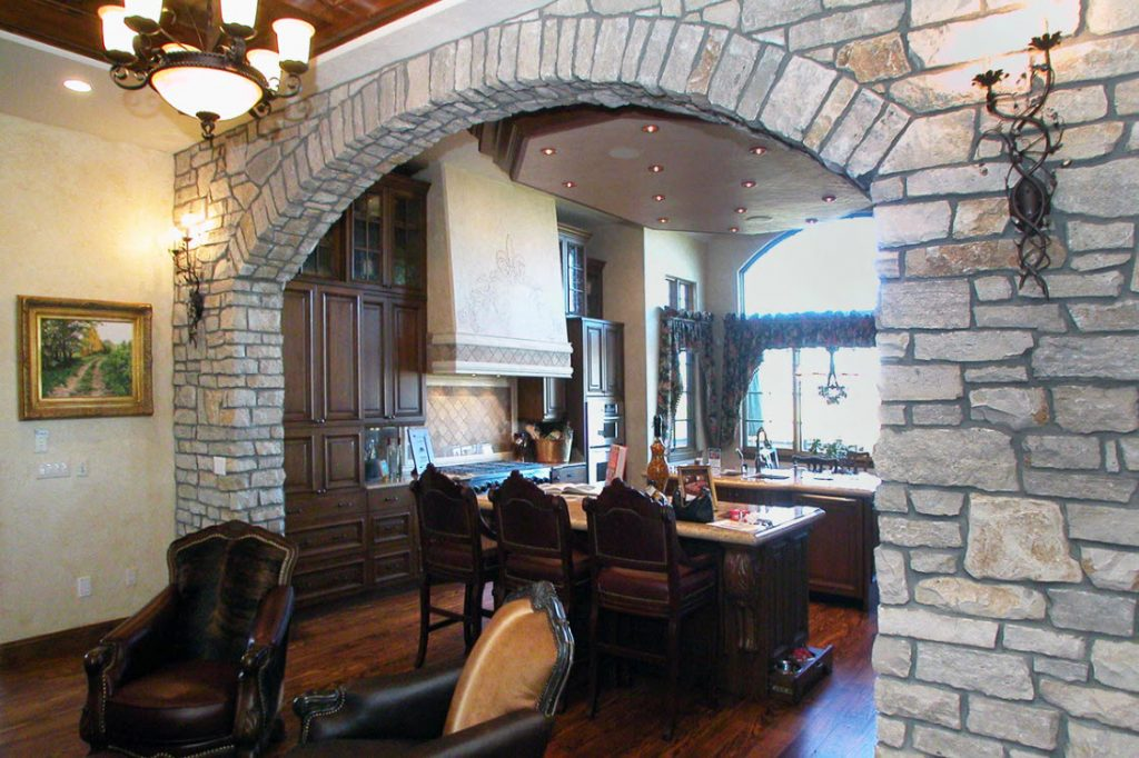 Michigan Stone Veneer Supply