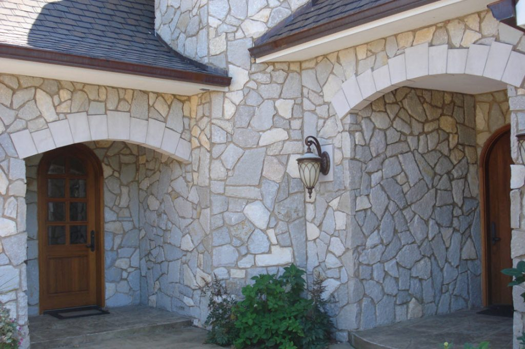 Michigan Stone Veneer Supply Store