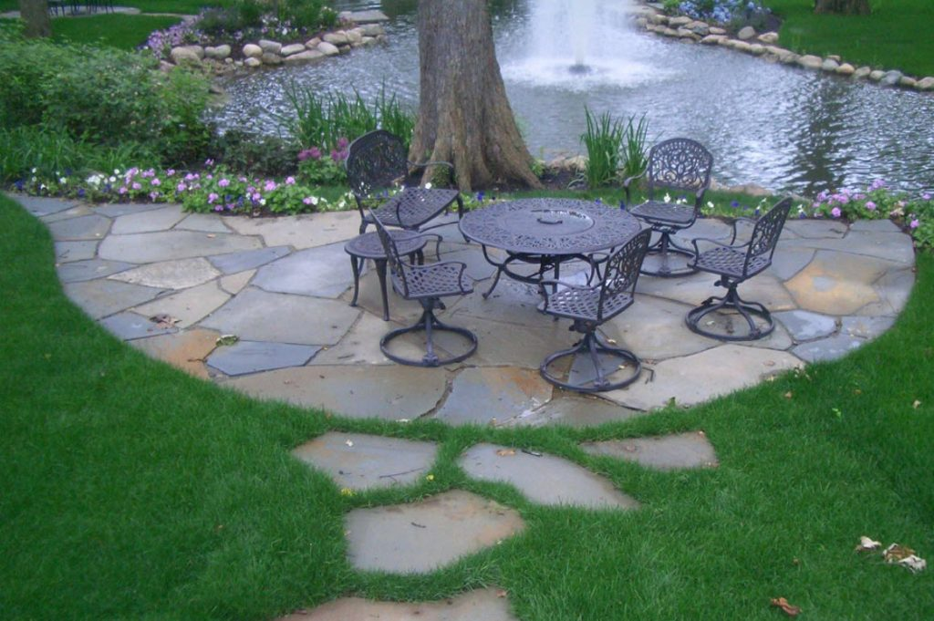 Michigan Flagstone Supply
