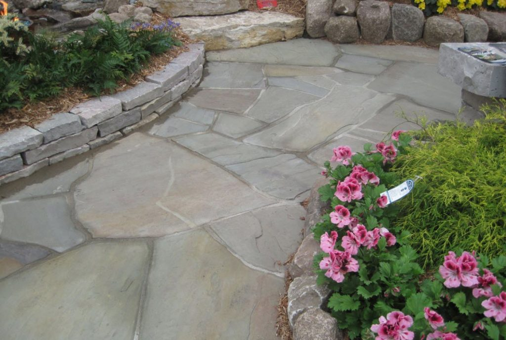 Michigan Flagstone Supplier