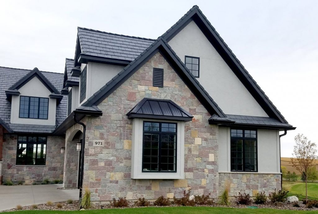 Michigan Stone Veneer