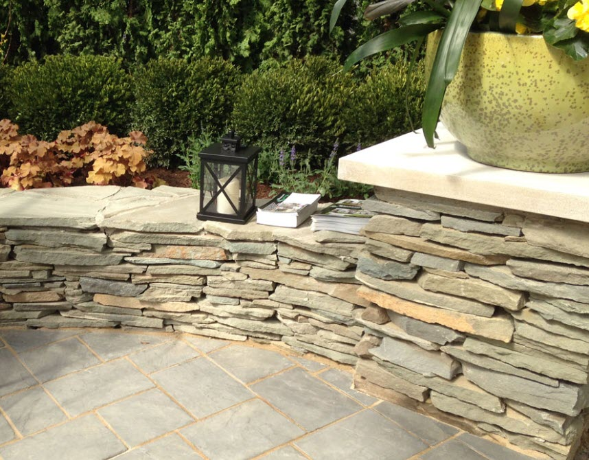 Michigan Natural Wallstone Supplier