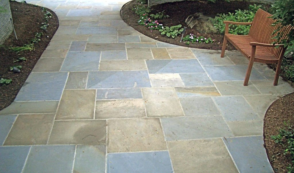 Michigan Bluestone Supplier