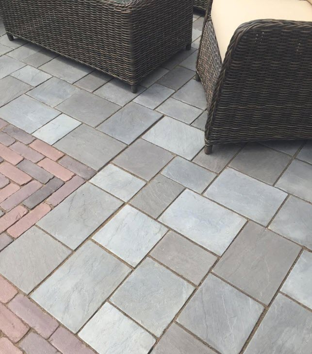 Michigan Paver Patios Supply