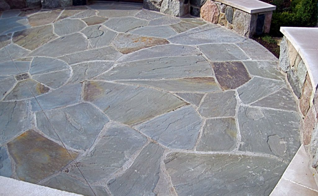 Michigan Flagstone Store