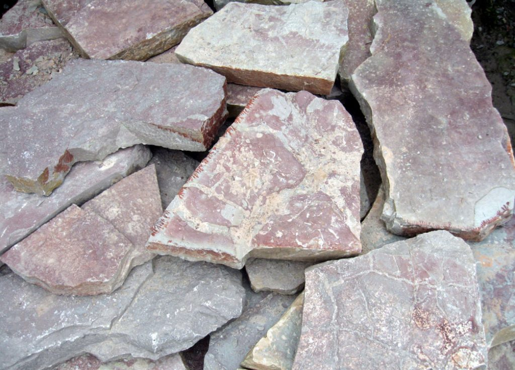 Michigan Flagstone Supply Stores