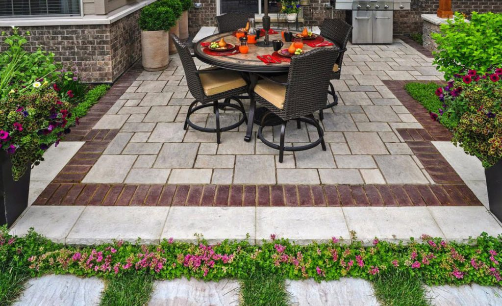 Michigan Paver Patio Supply