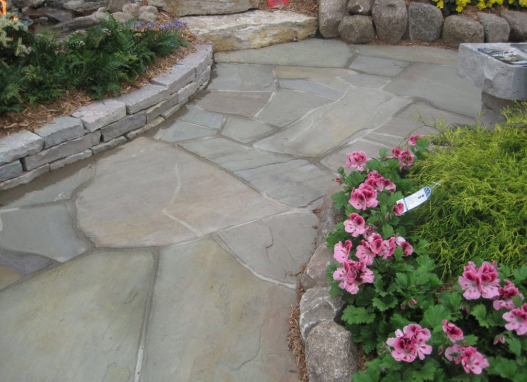 Michigan Flagstone Stores