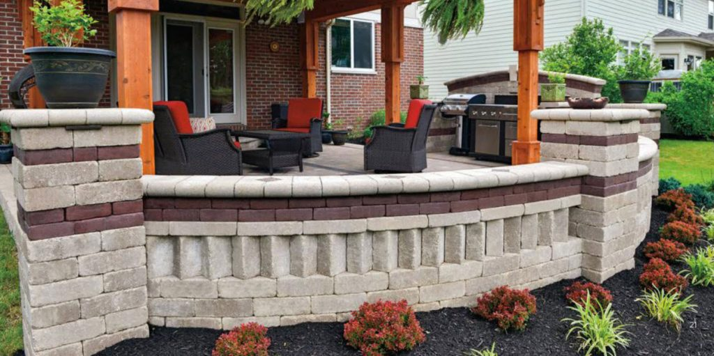 Michigan Retaining Wall Stores