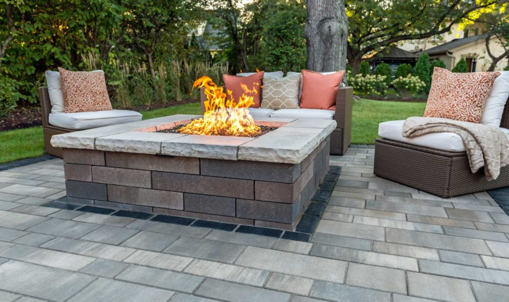 Michigan Fire Pit Stores